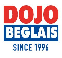 Dojo Béglais Logo