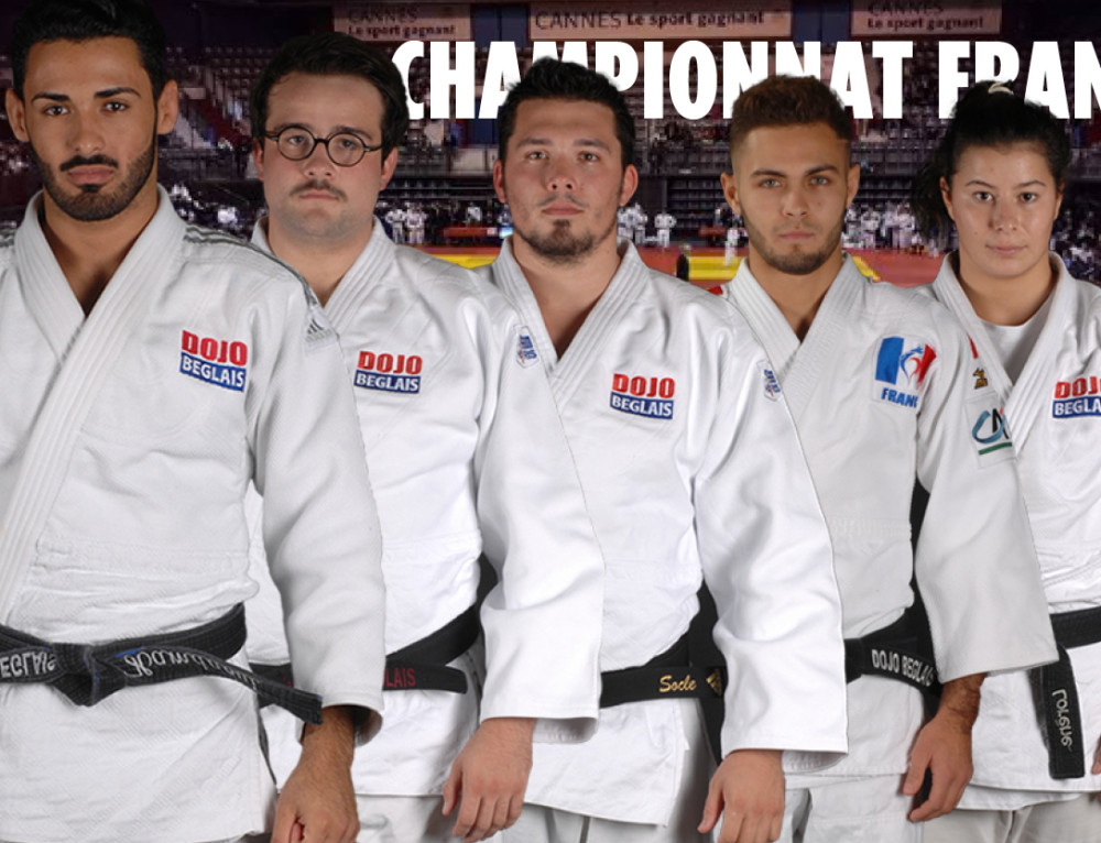 Championnat de France senior 1D : de l'engagement !